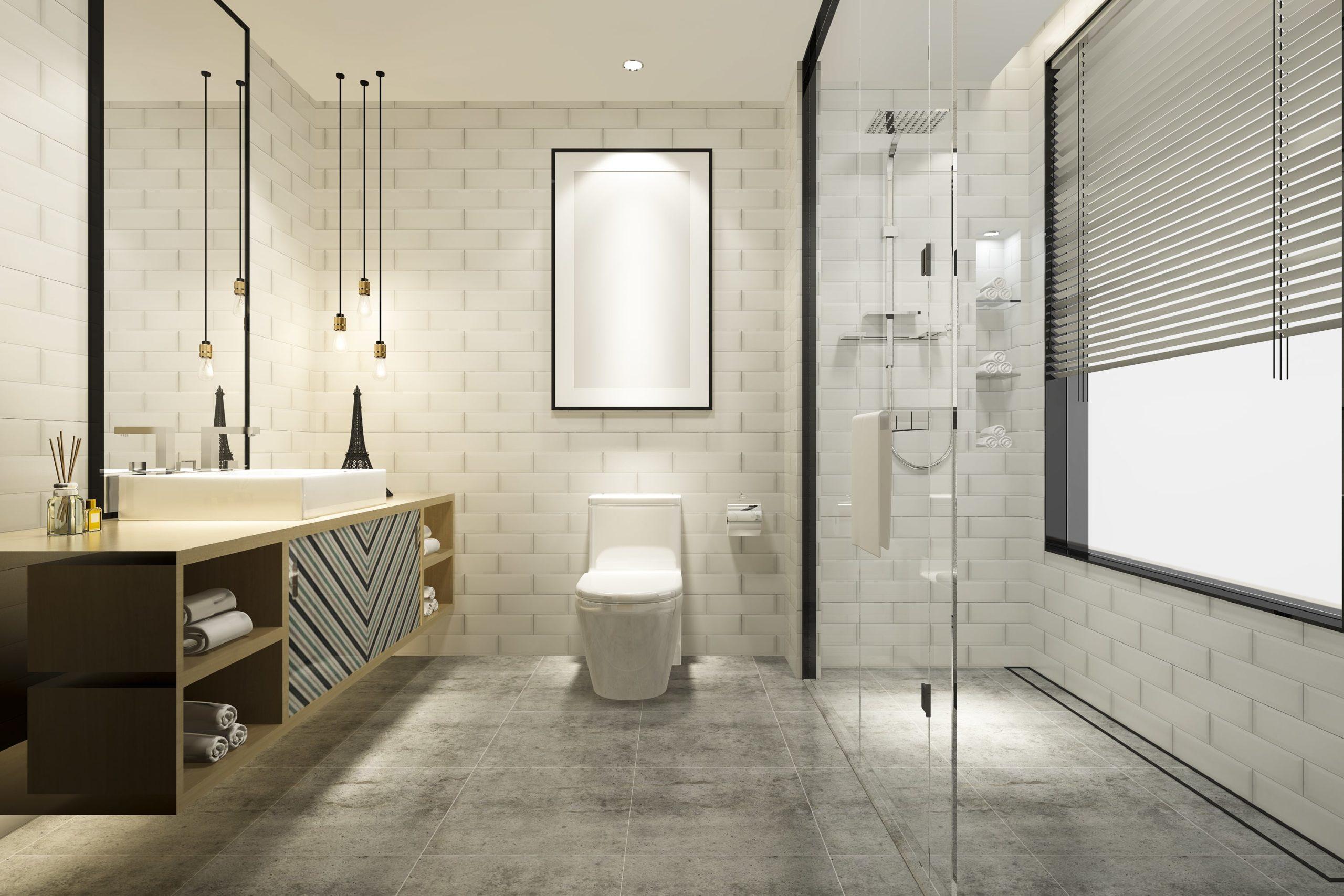 salle de bain campillo
